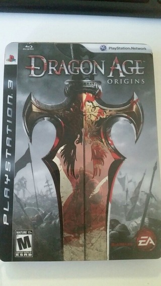 Dragon Age Origins - Collector Edition