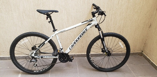 Bicicleta Mountain Bike Cannondale Catalyst2
