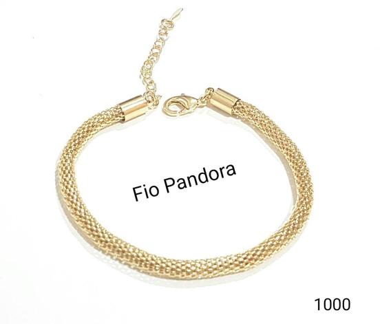 Pulseira Fio Pandora