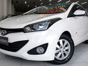 Hyundai Hb20 1.0 Style Flex Único Dono 2013 Branco