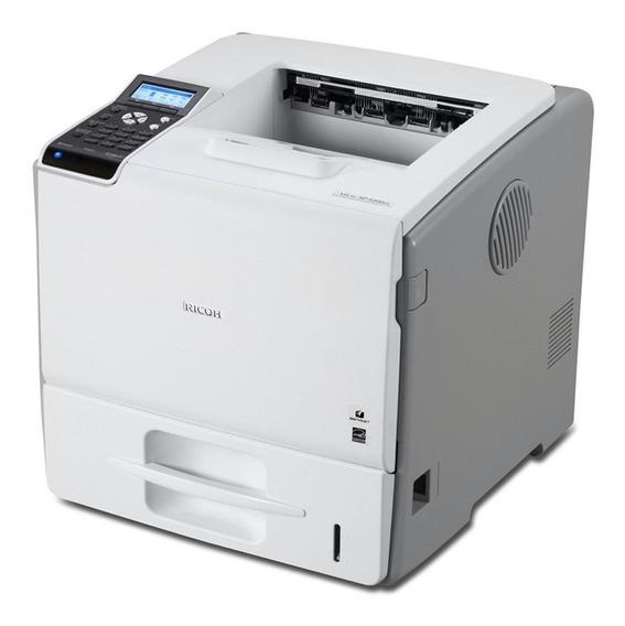 Impressora Ricoh Sp 5200dn Laser Monocromática Duplex Nova