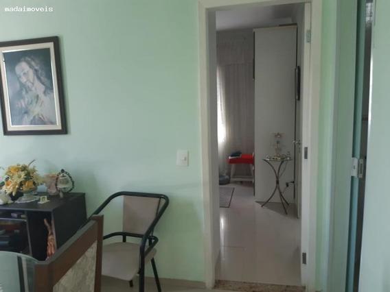 Apartamento Para Venda Em Mogi Das Cruzes, Loteamento Mogilar, 1 Dormitório, 1 Suíte, 2 Banheiros, 1 Vaga - 2171_2-939774
