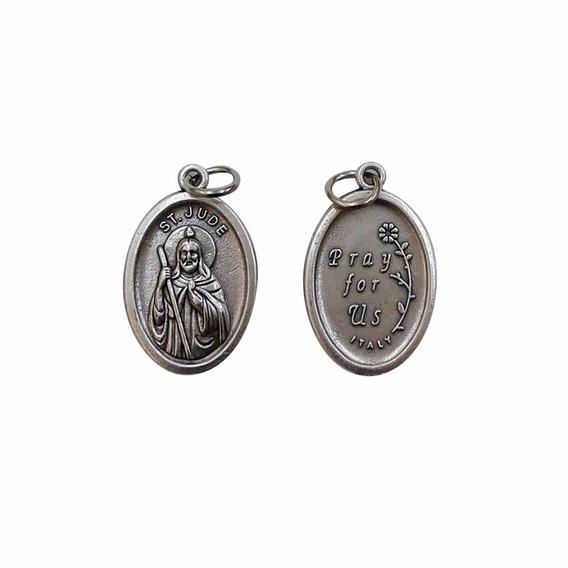Medalla San Judas - 100 Pzs.