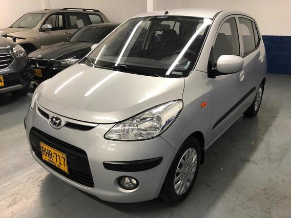 Hyundai I10 Gl 1.100cc Aa