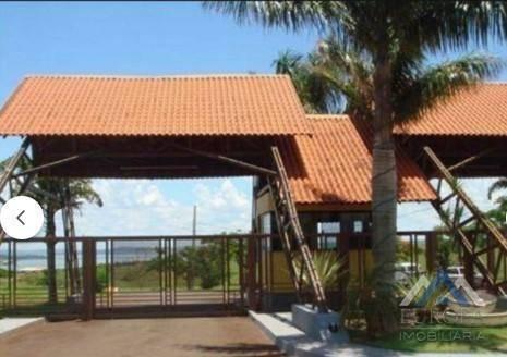 Chácara À Venda, 1022 M² Por R$ 160.000,00 - Zona Rural - Porecatu/pr - Ch0144