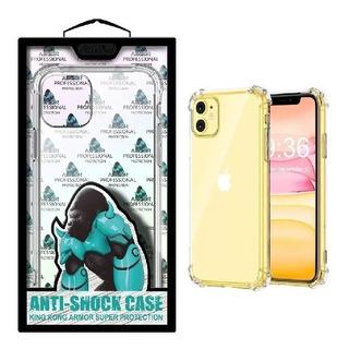 Capa Anti Shock King Kong Armor Para Celular iPhone 11