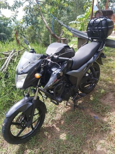 2014 Yamaha Sz 16r Szr
