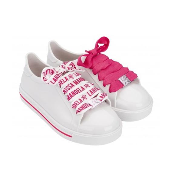 Tênis Infantil Grendene Larissa Manoela Fashion 008914