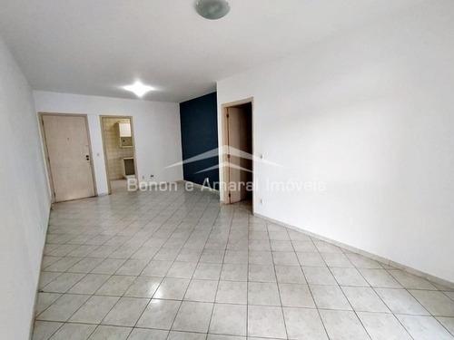 Apartamento À Venda Em Vila Itapura - Ap011908