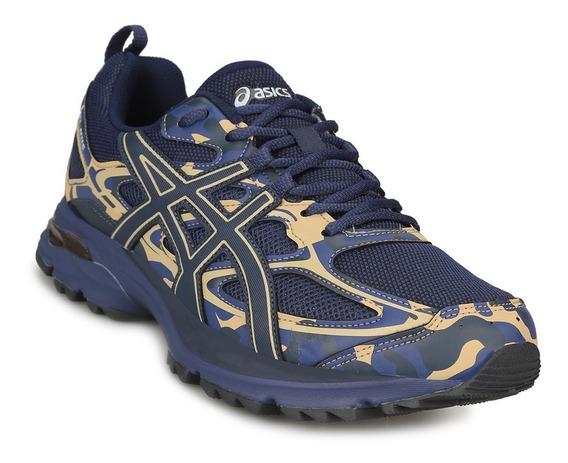 Zapatillas Asics Gel-aztec Trail Running