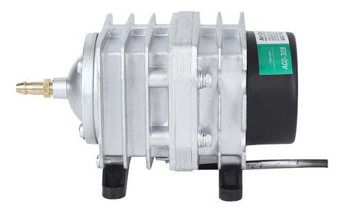 Imagen 1 de 9 de Dc Bomba Magnética De Oxígeno, Compresor De Aire Acuario