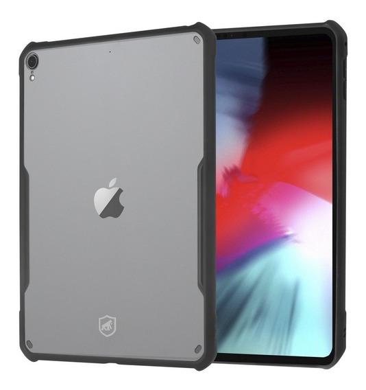 Capa Capinha Case Dual Shock X iPad Pro 12.9 Gorila Shield