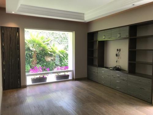 Hermoso Garden House- Arbolada Lomas- Rallador