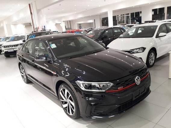 Volkswagen Jetta 1.4 250 Tsi Flex Aut. 4p 2019