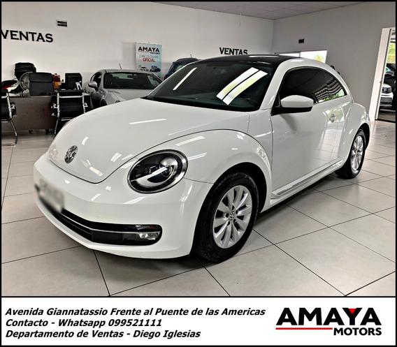Volkswagen New Bettle Design Dsg Divino !! Amaya Motors