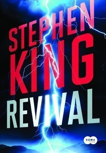 Livro Revival Stephen King