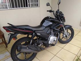 Yamaha Ys 150 Fazer Ed Flex
