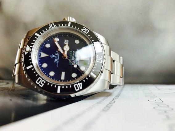 Reloj Role X Deep-sea Sea-dweller Automático
