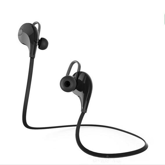 Fone De Ouvido Sport Com Microfone - Bluetooth V4.0