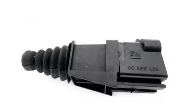 Interruptor Alarme Capo Vectra Astra Zafira S10 Original Gm