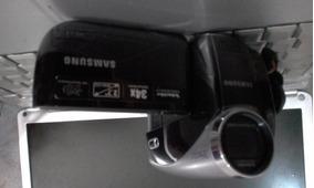 Filmadora Samsung Sc-dx103/x Az