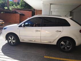 Renault Koleos Privilege 4x4 Bose
