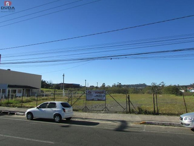 Terreno No Bairro Centro Em Araranguá Sc - 2228171