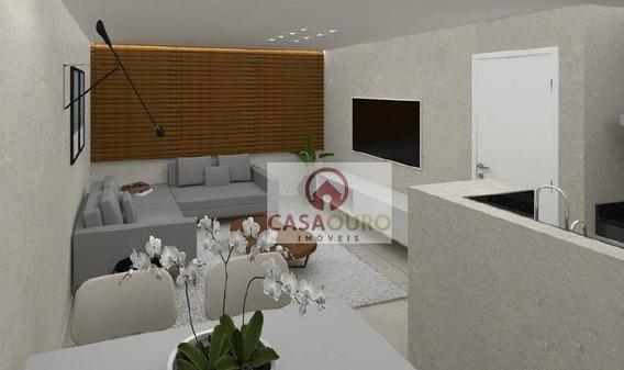 Lançamento Apartamento 1 Quarto Serra - Ap0742