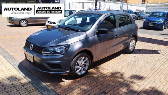 Volkswagen Gol Comfotline At 1.6 2021