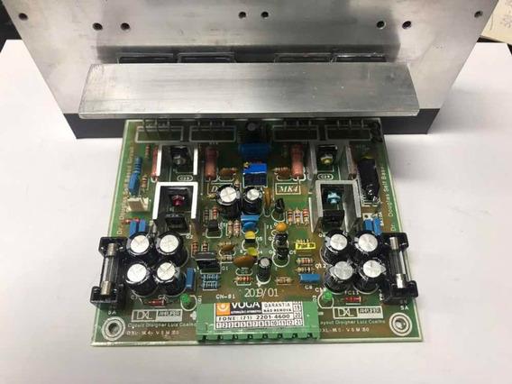 Placa Amplificador Pwt Dragon Mk4-t