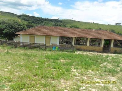 Fazenda 380 Ha Entre Rios De Minas (mg) - Cod: Mta766
