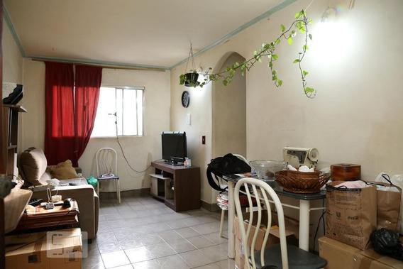 Apartamento No 2º Andar Com 3 Dormitórios E 1 Garagem - Id: 892976198 - 276198