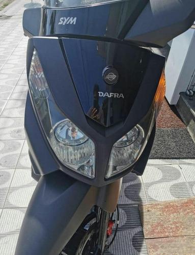 Imagem 1 de 5 de Dafra Citycom 300i