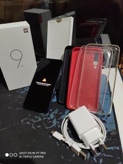 Xiaomi Mi 9 Se 6 64gb The System Has Been Destroyed Novo