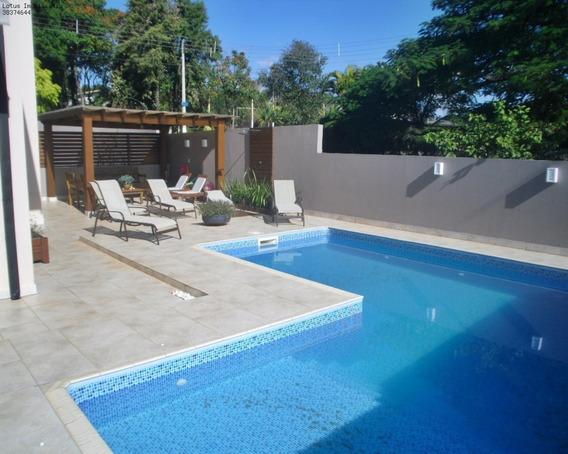 Casa Em Condomínio Ana Helena, Jaguariúna/sp De 240m² 4 Quartos À Venda Por R$ 997.000,00 - Ca569302