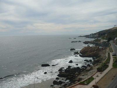 Frente A La Playa Cochoa, Año Corrido Sin Muebles.