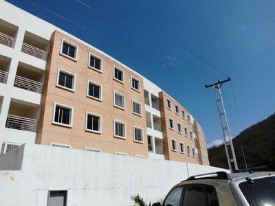 Ls4 Bello Apartamento A Estrenar De 81m2 En Mañongo!!