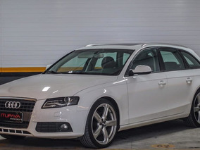 Audi A4 Avant 2.0 183cv Tsfi 2011