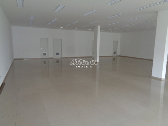 Salao Comercial - Centro - Ref: 4989 - L-50645