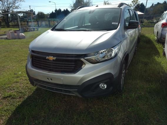 Chevrolet Spin 1.8 Activ Ltz 5as