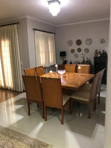 Casa À Venda Em Jardim Chapadão - Ca016774