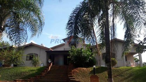 Chácara À Venda Em Jardim Itaquerê - Ch268426