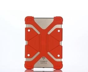 Capa Para Tablet Infantil Universal De Silicone