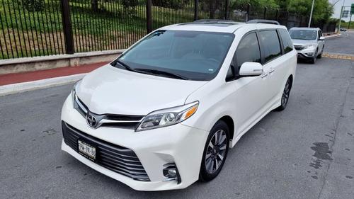 Imagen 1 de 11 de Toyota Sienna Limited 2020