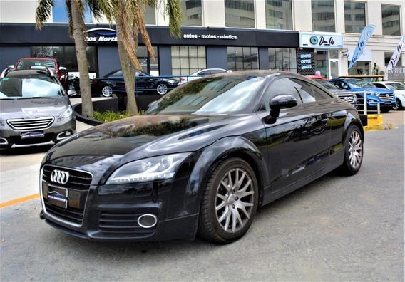 Audi Tt 1.8 T Fsi