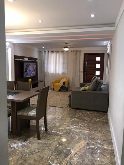 Casa Itaipuaçu Com 4 Quartos, Piscina E Churrasqueira - 495