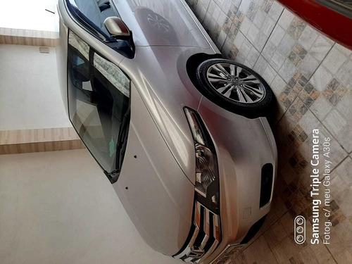 Honda City 2014 1.5 Lx Flex Aut. 4p