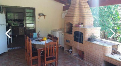 Vendo Chácara Condomínio Santa Rita Caçapava-sp Ref 114