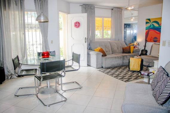 Casa Em Condomínio Para Venda No Recreio Dos Bandeirantes Em - 001229
