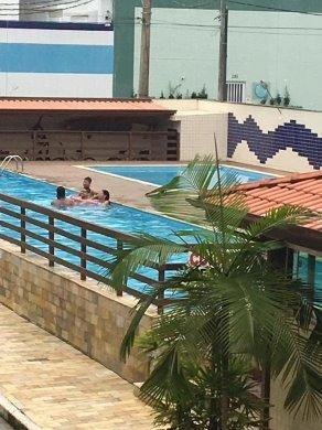 Imagem 1 de 9 de Apto - Praia Grande - 2031